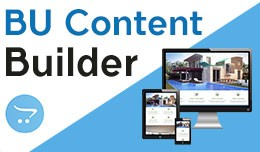 BU Content Builder for Opencart